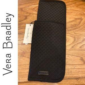 Vera Bradley Heat Resistant Curl Flat Iron Holder